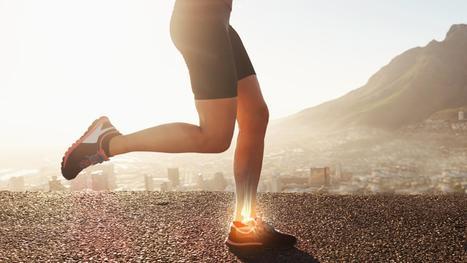 Aceites esenciales para los músculos y las articulaciones | Apasionadas por la salud y lo natural | Scoop.it