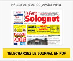 Le petit solognot : un journal pour la Sologne | Autour de Nouan-le-Fuzelier | Scoop.it