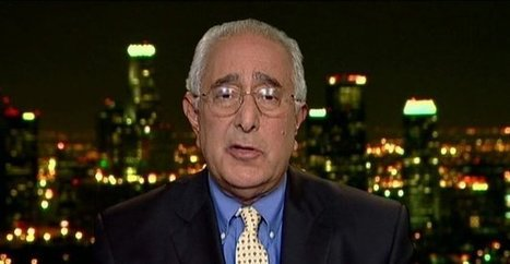 Ben Stein says he was fired for believing God controls the weather | Modern Atheism | Scoop.it