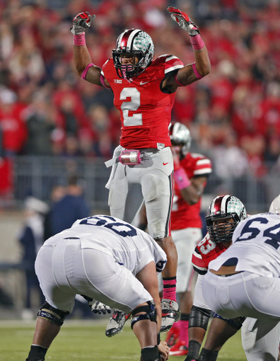 Ohio State football: Meyer calls for defense to attack - Columbus Dispatch | Buckeye News | Scoop.it