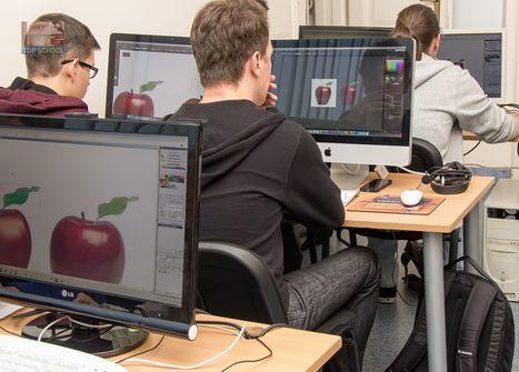 Illustrator tanfolyam | Facebook | Képzés, képzések | Scoop.it