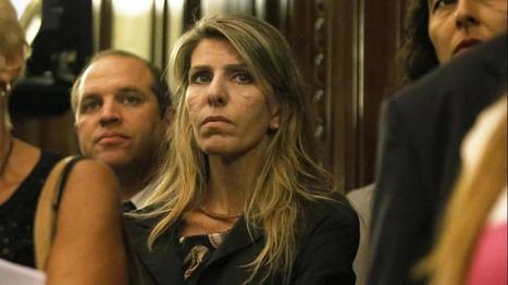 El emotivo video con el que la Corte Suprema recordó a Nisman - TN.com.ar | Politica | Scoop.it