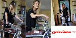 Kencan Gowes dengan Si Pirang | gowes | Scoop.it