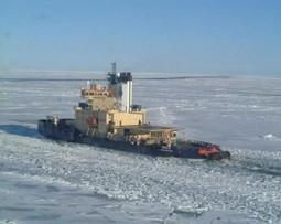 L'Arctique, le Moyen Orient du grand Nord ? (2/2) - Le Coq Vert | Lecoqvert | Scoop.it