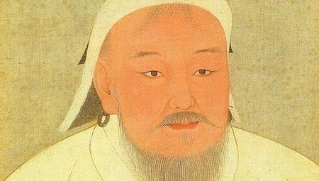 Was Genghis Khan history's greenest conqueror? | Year 8 History - the rise of Genghis Khan | Scoop.it