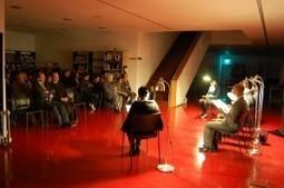 """(Leituras) Em Voz Alta"" em Gondomar - MetroNews   Arte de cor   Scoop.it"