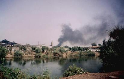 Dépollution : Assouan promise à mieux respirer | Égypt-actus | Scoop.it