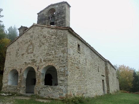 Grande Anello dei Sibillini: 6ª tappa Rubbiano – Colle | Le Marche un'altra Italia | Scoop.it