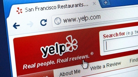 Judge Stopped From Ordering User to Alter Yelp Review | MarketingHits | Scoop.it