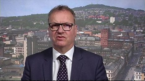 Election spending laws 'not an optional extra', 23/05/2016, Daily Politics - BBC Two   Politics Scotland   Scoop.it
