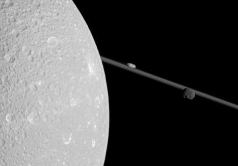 Astronomy Picture of the Day | Génération en action | Scoop.it