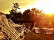 Maya calendar cycle celebrated throughout Central America (PHOTOS) | Belize in Social Media | Scoop.it