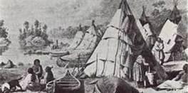eastern woodland indians - Bing Images   Social Studies:Native Americans   Scoop.it