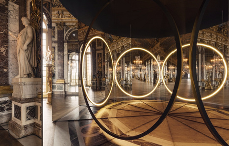 "Olafur Eliasson:  ""Sense of Unity"" 