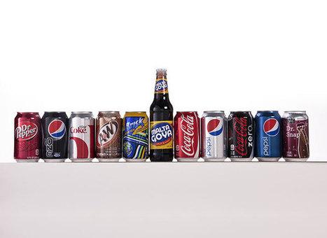 Caramel Coloring in Soda | Artificial Food Coloring | 4-MeI - Consumer Reports – Consumer Reports News | Cómo convertirte en la mejor versión de tí mismo. | Scoop.it