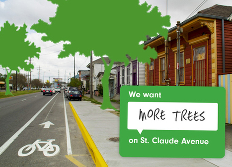 The Tactics That Be: Contesting Tactical Urbanism in New Orleans ... | DWBE Programs | Scoop.it