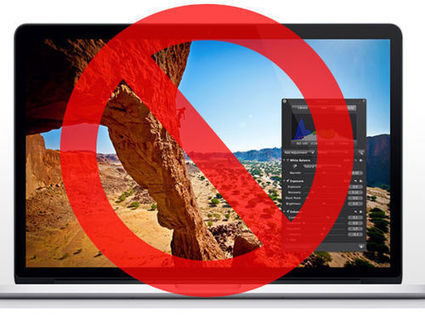 Apple Dumps Aperture, iPhoto in Favor of Photos App | pixels and pictures | Scoop.it