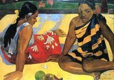 Gauguin y el viaje a lo exótico | Blog del experto Fnac | ARTE Pablo López | Scoop.it