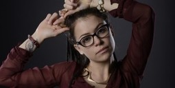 Tatiana Maslany: rising star multifaceted | Celebrity | Scoop.it