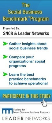 Breaking down company silos with internal social media tools | CustomerThink | Social Media Article Sharing | Scoop.it