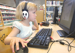 Advances in technology changes local libraries for the better - Issaquah Press | CDC | Scoop.it