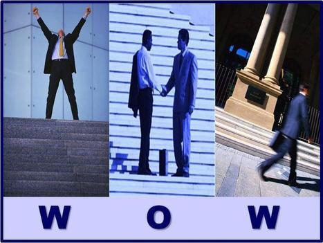 "L'approche ""WOW"" en négociation ""prix""   Business research   Scoop.it"