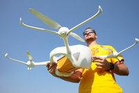 La Poste Suisse fait l'essai de drones américains pour livrer des colis | Les Postes et la technologie | Scoop.it