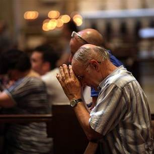 Americans Becoming Less Religious, Especially Millennials: Poll - NBCNews.com | Middays with Becky in DC | Scoop.it