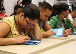 Google tablets will soon be available for loan at all Queens Library branches - New York Daily News | Active4learning | Scoop.it