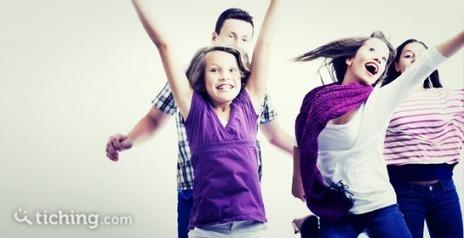 7 recursos para trabajar la expresión corporal en clase | El Blog de Educación y TIC | Recull diari | Scoop.it