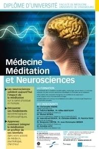 « Comment la méditation transforme la structure de notre cerveau et nous rend bienveillant » - Idées - France Culture | La pleine Conscience | Scoop.it