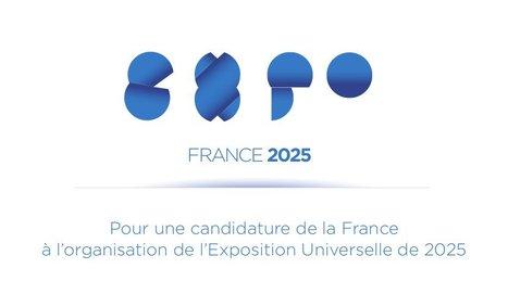 Le Val d'Oise veut jouer les premiers rôles pour l'Expo universelle de 2025 (Vidéo) | Off the beaten tracks | Scoop.it