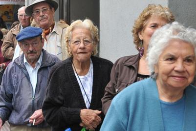 Malos vientos para jubilados y pensionistas - Analítica.com | Pensiones | Scoop.it