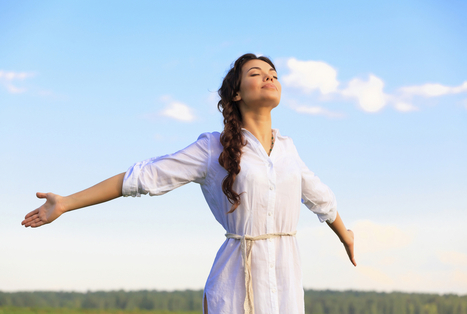 5 Tips I Learned Practicing The Laws Of Attraction   Positive futures   Scoop.it