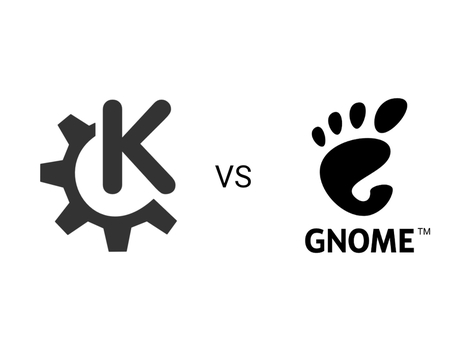 KDE vs Gnome - which one is better for you? - Tips and tricks on Geek Story   Story of the day   Scoop.it