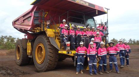 Pink workwear   Staff Uniform Management   Scoop.it