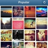 Instagram is linchpin to mobile's multichannel success | IMC - AUT123 | Scoop.it