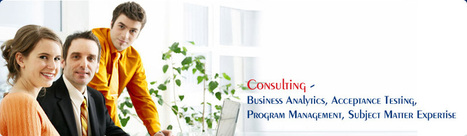 Smart Consultancy India Ahmedabad – Scope and Future of KPO Service | Smart consultancy india | Scoop.it