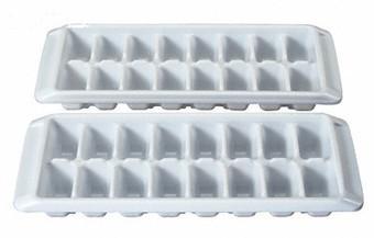 Reciclando las cubetas de hielo | Noticias de ecologia y medio ambiente | Infraestructura Sostenible | Scoop.it