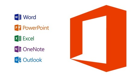 New logo: Microsoft Office | Logo | Scoop.it