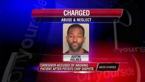 Caregiver Accused Of Abusing Patient After Potato Chip Argument - wreg.com | Caregiver | Scoop.it