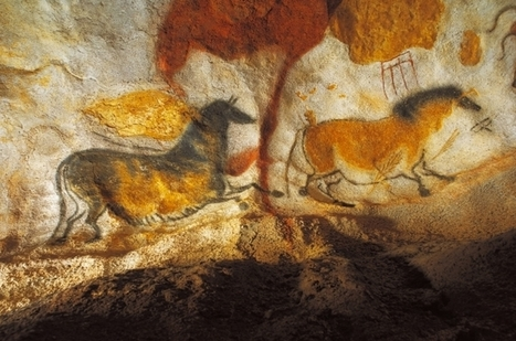 Lascaux – L'exposition internationale | Revue de Web par ClC | Scoop.it