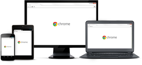 "Google Chrome, aka the Web, Just Got 5% Faster [DOWNLOAD] | ""#Google+, +1, Facebook, Twitter, Scoop, Foursquare, Empire Avenue, Klout and more"" 