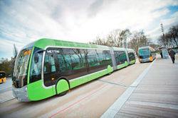 Les autobus à haut niveau de service, champions de l'appel à projets - L'Usine Nouvelle | Système-vélo-mobilité-durable | Scoop.it