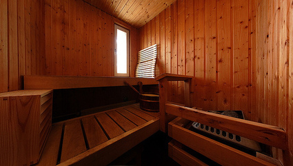 Fascinating Finland: The Cult of the Sauna   Trends Travel + Wellness & Health Benefits   Scoop.it