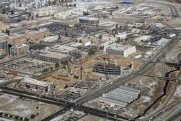 SBA: Progress being made on helping unpaid VA hospital subcontractors - Denver Business Journal | Innovative Marketing and Crowdfunding | Scoop.it