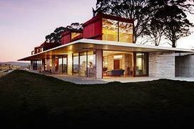 A house that speaks, with feeling | Paul Simpson Real Estate | Scoop.it
