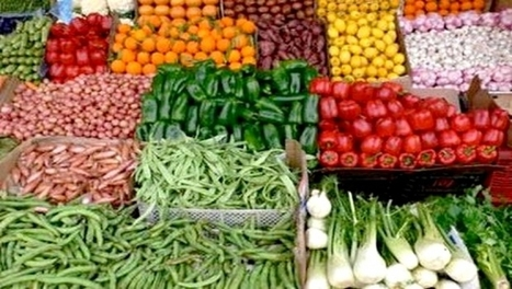 Produits agricoles : installation du comité national de labellisation - Algérie Presse Service   Agriculture et Alimentation méditerranéenne durable   Scoop.it