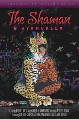 The Shaman and Ayahuasca: A Talk with Michael Wiese | Reality Sandwich | Shamanism in the 21st Century | Scoop.it