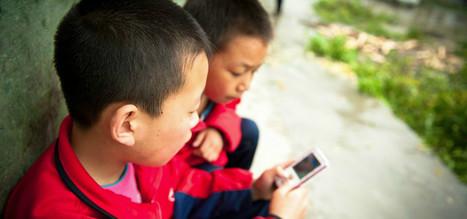 Les Réseaux Sociaux en Chine   Webmarketing & Communication digitale   Scoop.it
